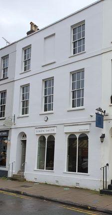 Thumbnail Retail premises to let in 2 Regent Street, Cheltenham