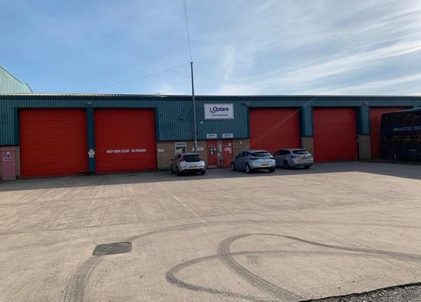 Thumbnail Light industrial to let in Unit B Denby Way, Hellaby, Rotherham