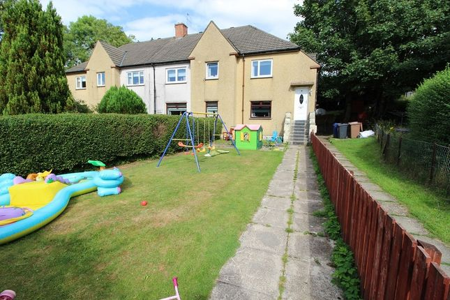 Thumbnail Flat for sale in 37, Cockranmill Rd, Johnstone, Paisley