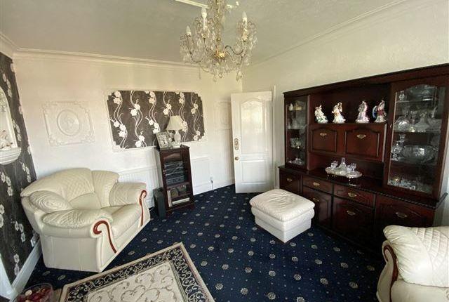 Living Room of Upper Wortley Road, Scholes, Rotherham S61