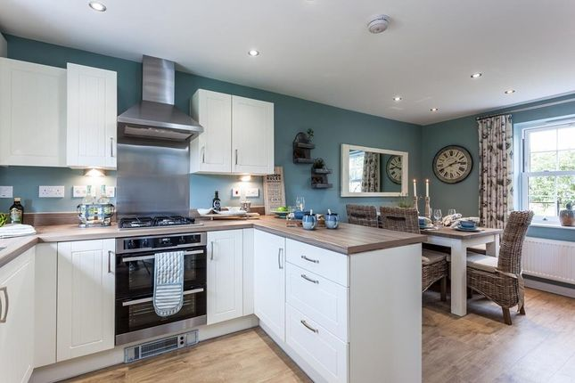 """Thumbnail Detached house for sale in """"Ashtree"""" at Wonastow Road, Monmouth"""