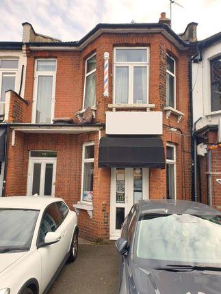 Thumbnail Retail premises for sale in Green Lanes, London