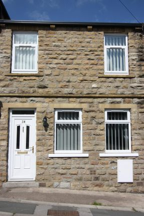 Thumbnail Terraced house to rent in High Street, Clayton West, Huddersfield