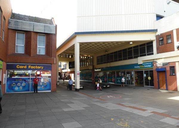 Commercial property to let in 82 Magdalen Street, Anglia Square Shopping Centre, Norwich