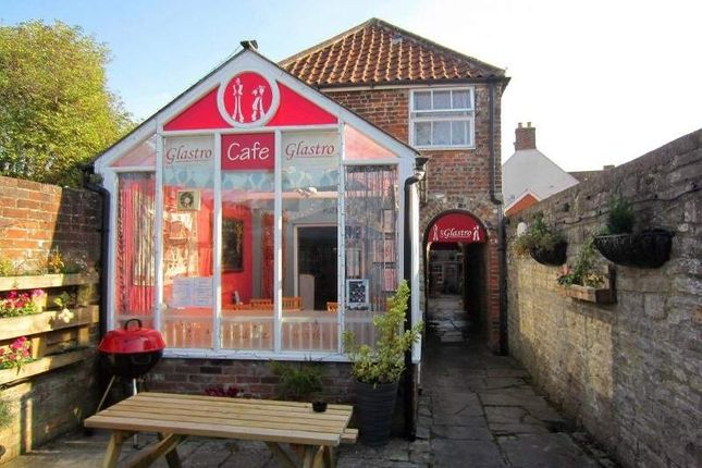 Thumbnail Restaurant/cafe for sale in 15A Monarch Way, Glastonbury