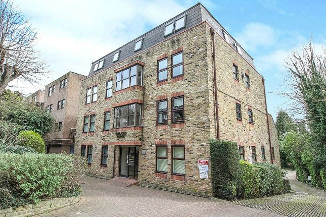 Studio for sale in Guilford Lodge, Queens Road CM14