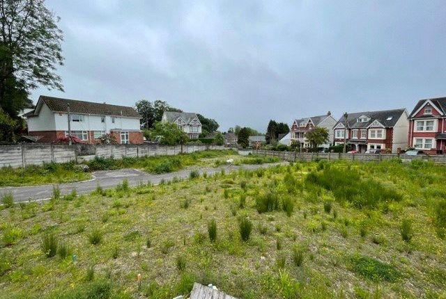 Thumbnail Land for sale in Grove Park, Merthyr Tydfil, Merthyr Tydfil