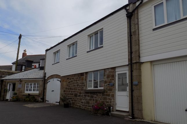 Thumbnail Flat to rent in Trinity Yard, Penzance