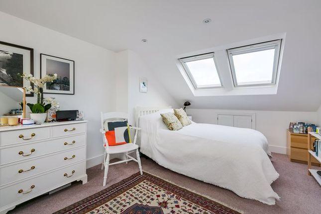 Bedroom of Haldon Road, London SW18