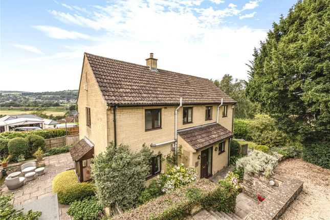 Thumbnail Country house for sale in Ostlings Lane, Bathford, Bath, Somerset