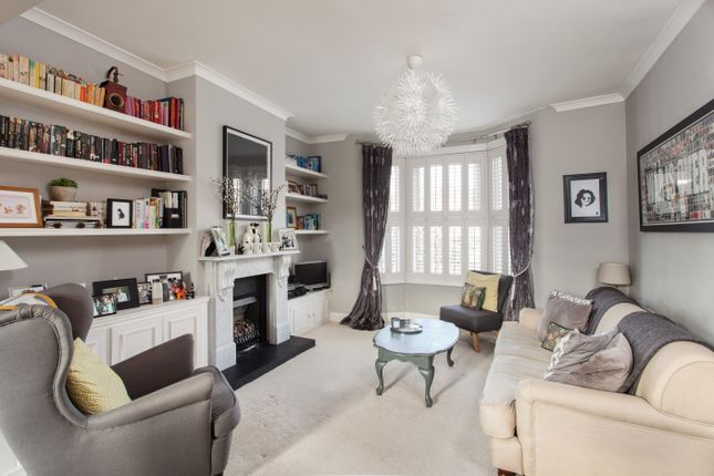 4 bed terraced house for sale in Maybury Street, London