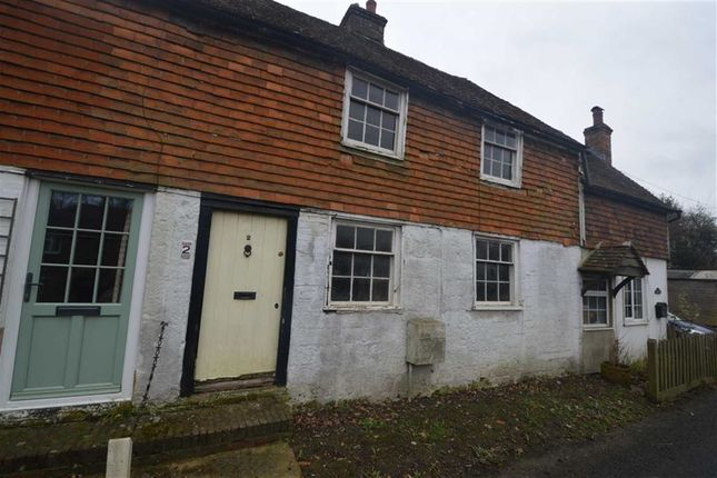 Thumbnail Terraced house for sale in Seymour Cottage, Town Row