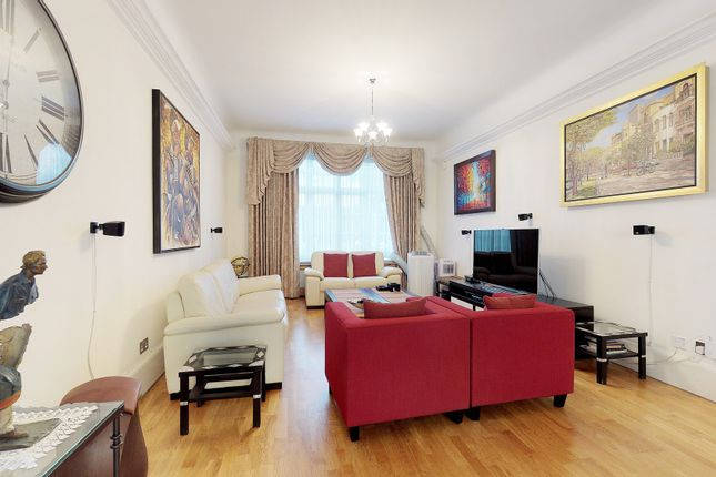 Thumbnail Detached house to rent in The Bishops Avenue, London