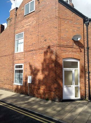 Thumbnail Flat to rent in Rectory Avenue, Castleford