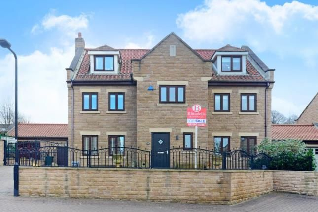 4 bed detached house for sale in Lyminton Lane, Treeton, Rotherham, South Yorkshire