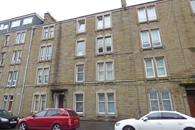 1 bed flat for sale in Malcolm Street, Dundee DD4