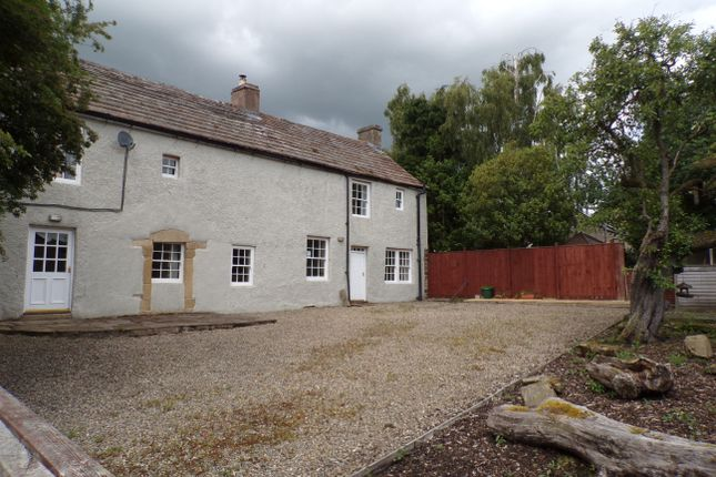 Thumbnail Detached house to rent in Haltwhistle