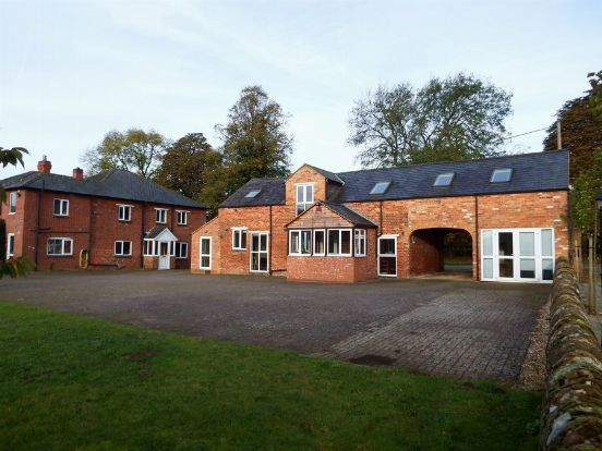Thumbnail Property for sale in Long Lane, East Haddon, Northampton