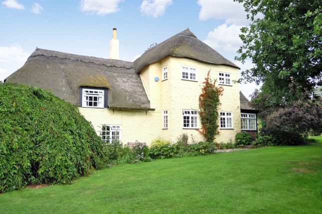 Thumbnail Detached house for sale in Ingsdon, Newton Abbot