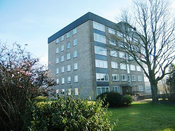 Thumbnail Flat to rent in Lennox Court, Sutherland Avenue, Bearsden, 3Jw