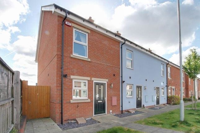 End terrace house for sale in Port Lane, Colchester