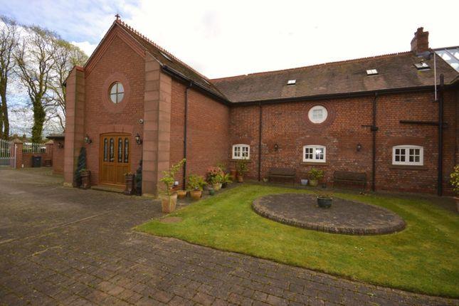 Thumbnail Semi-detached house for sale in Station Road, Sutton Weaver, Runcorn