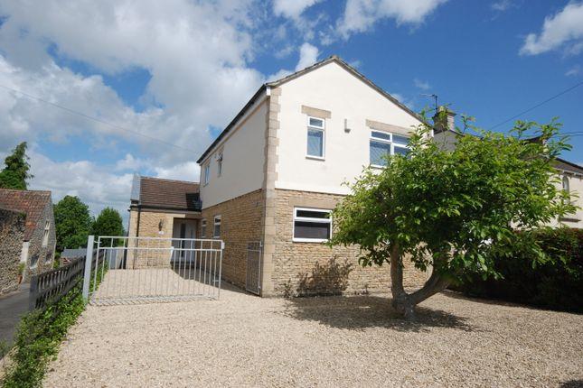 Thumbnail Detached house for sale in Middle Lane, Trowbridge