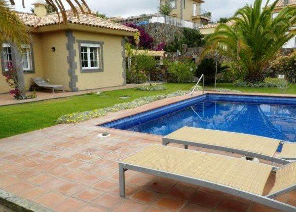 Villa for sale in Monte Leon, San Bartolom� De Tirajana, Gran Canaria, 35109, Spain