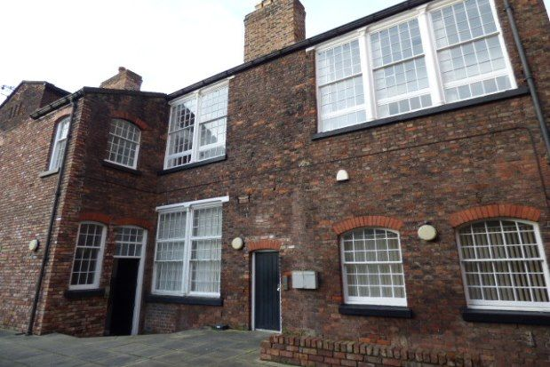 Thumbnail Flat to rent in 5 May Street, Liverpool