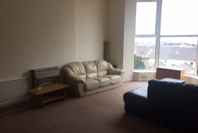 Thumbnail Flat to rent in Woodlands Terrace, Mount Pleasant, Swansea