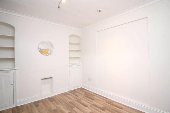 Sitting Room of Meadow Street, Treforest, Pontypridd CF37