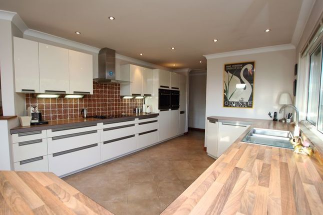 Detached house for sale in Rosemount, Bo'ness Road, Linlithgow