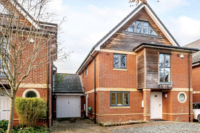 Thumbnail Property for sale in Cliddesden Road, Basingstoke, Hampshire