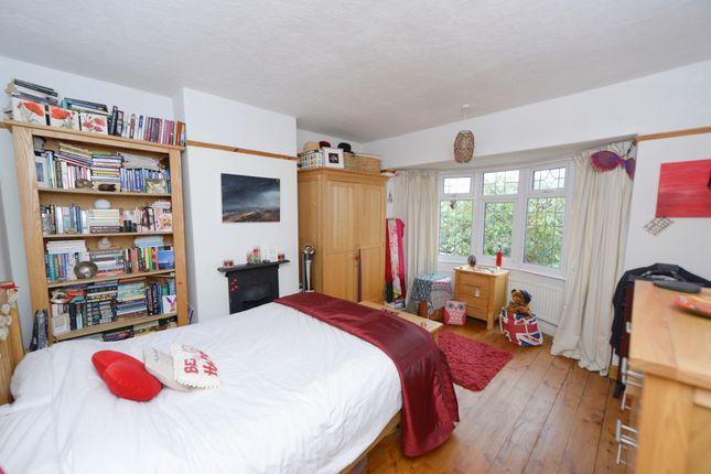 Bedroom1 of Brookbank Avenue, Brockwell, Chesterfield S40