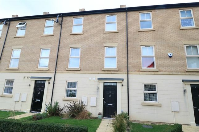 Thumbnail Terraced house for sale in Kingsbrook Chase, Wath-Upon-Dearne, Rotherham, South Yorkshire