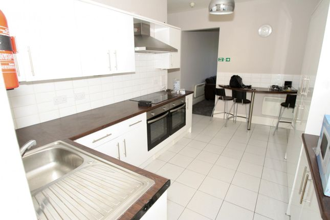 Thumbnail Property to rent in St. Marys Place, Newcastle Upon Tyne
