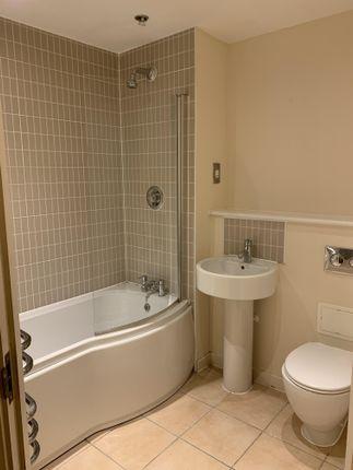 Bathroom of Broad Street, Northampton NN1