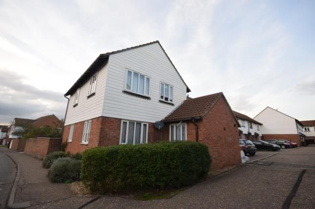 Thumbnail Maisonette for sale in South Woodham Ferrers, Chelmsford, Essex
