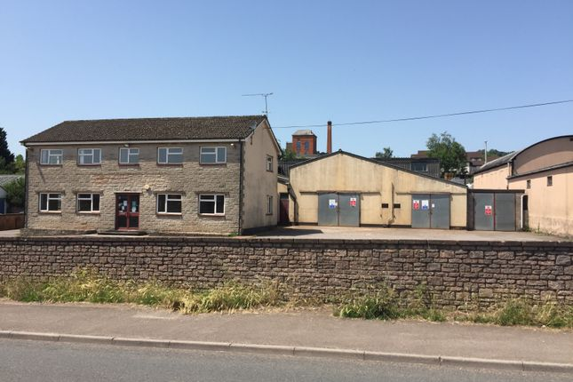 Industrial for sale in Ford Road, Wiveliscombe