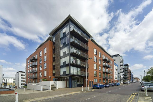 Thumbnail Flat for sale in Callisto, Ryland Street, Birmingham