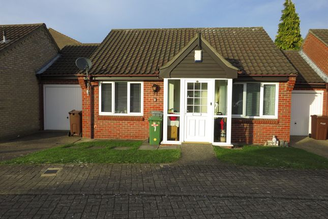 Thumbnail Bungalow for sale in St Faiths Road, Old Catton, Norwich