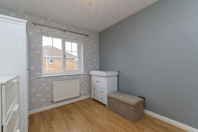 Bedroom Two of Parkwood Road, Whiston, Prescot L35
