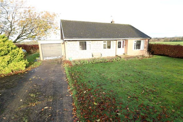 Thumbnail Bungalow to rent in Kirklinton, Carlisle, Cumbria
