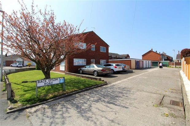 Thumbnail Flat for sale in Sevenoaks Drive, Thornton Cleveleys