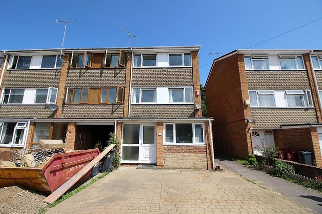 4 bed town house to rent in Elvaston Way, Tilehurst, Reading RG30