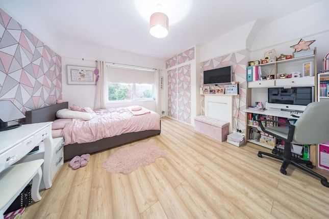 Bedroom Two of Blue Bell Lane, Huyton, Liverpool L36
