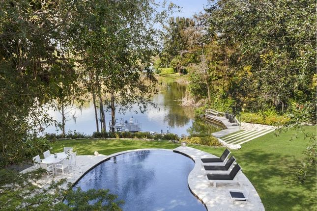 Thumbnail Property for sale in 4845 Hammock Lake Dr, Coral Gables, Florida, United States Of America