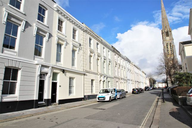 Thumbnail Terraced house for sale in Flat 1, 2, 3, 14 Wyndham Street West