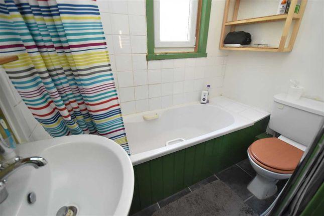 Bathroom of Glebe Park, Inverkeithing KY11