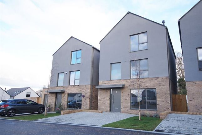 Thumbnail Property to rent in Leckhampton Rise, Cheltenham